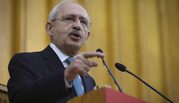 Kılıçdaroğlu: Seçim olacak inşallah, bunları göndereceğiz