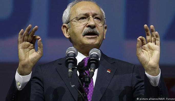 Kılıçdaroğlu'nun SP lideri Karamollaoğlu tespiti: Analizleri sağlıklı