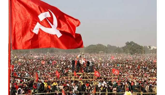 Marksizm yeniden yükselebilir...