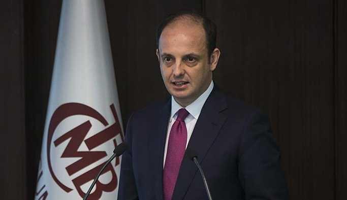 Merkez Bankası Başkanı Çetinkaya'dan 2. 'ek sıkılaşma' açıklaması