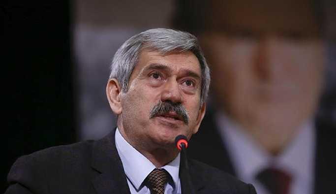MHP'li Çetin'den Suriye saldırısına tepki