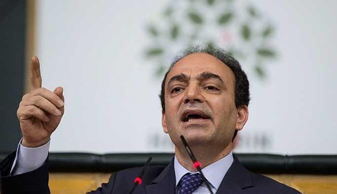 Milletvekilliği düşürülen Baydemir: Zerre kadar üzüntü duymadım