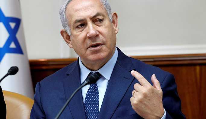 Netanyahu bu gece İran'la ilgili 'dramatik bir açıklama' yapacak