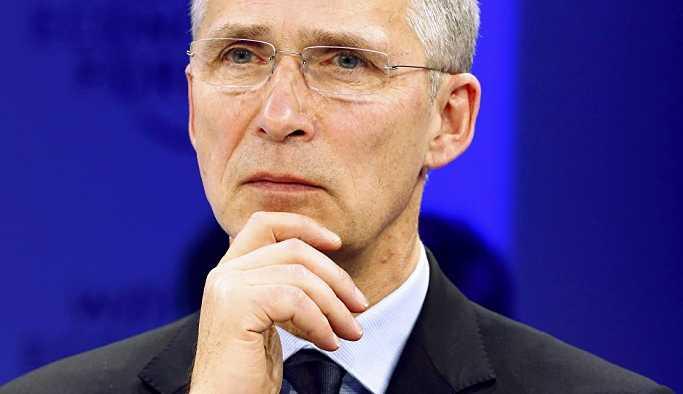 Nükleer misyona katılan ülkeler soruldu, NATO Genel Sekreteri 'Google'layın' dedi