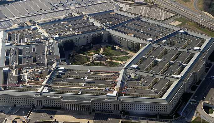 Pentagon 'ABD hipersonik silah geliştirme çalışmalarına başladı'