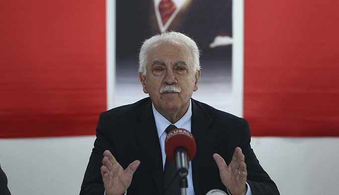 Perinçek'ten erken seçim açıklaması: Kolay gözükmüyor