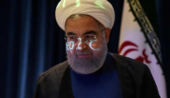 Ruhani'den Trump'a nükleer anlaşma uyarısı: Ağır sonuçlarına katlanırlar