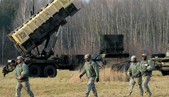 Rus uzman: ABD, her an Patriot'u metal yığınına dönüştürebilir