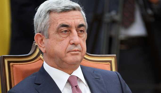 Rus vekil: Sarkisyan akıllıca karar verdi yoksa kan akabilirdi