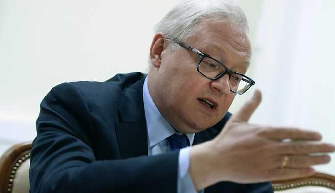 Rusya: ABD, ekonomimize karşı açık açık saldırganlık gösteriyor