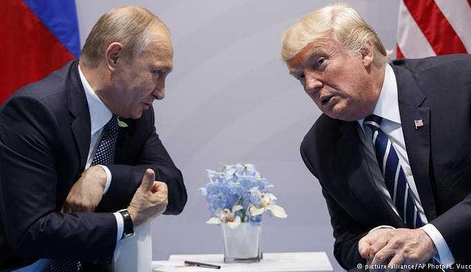 'Rusya, ABD saldırısına neden yanıt vermedi?'