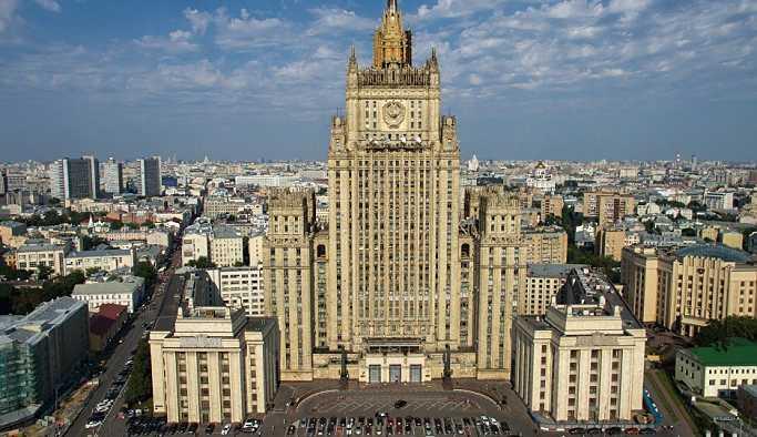 Rusya'dan Ermenistan'daki siyasi güçlere diyalog çağrısı