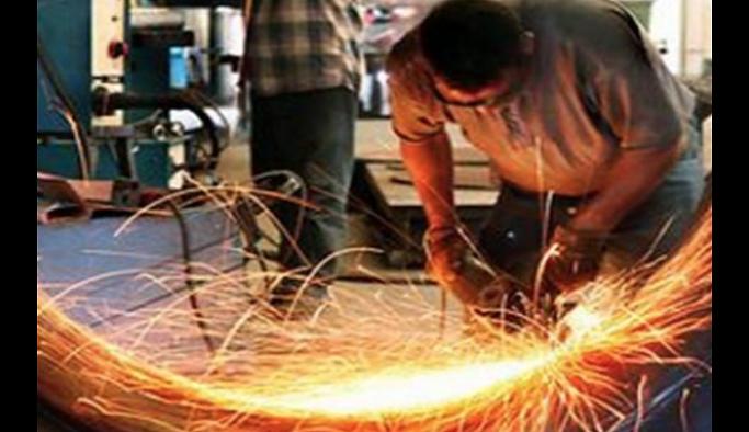 Sanayi üretiminde Şubat'ta da artış bekleniyor