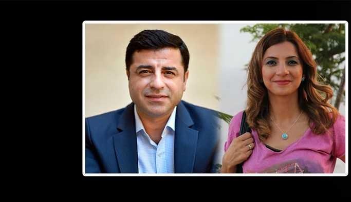 Selahattin Demirtaş'a hakarete hapis ve fidan dikme cezası