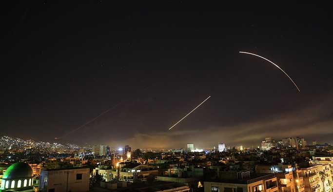 Suriye: Saldırıyı boşa çıkardık