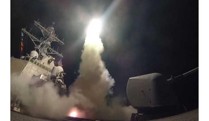 'Suriye'ye karşı olası yeni saldırılar daha sert olabilir'