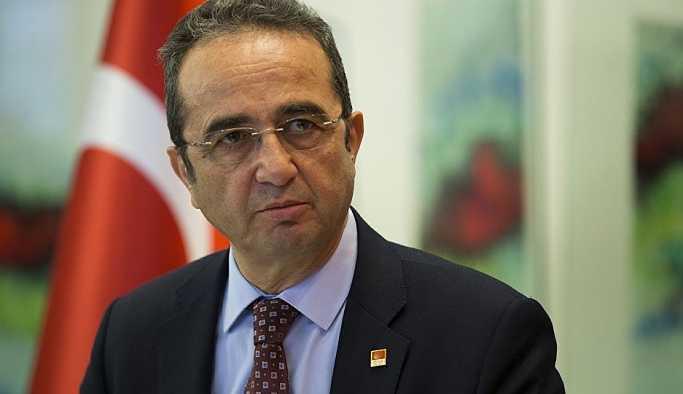 Tezcan: CHP içinde en büyük aday Kılıçdaroğlu