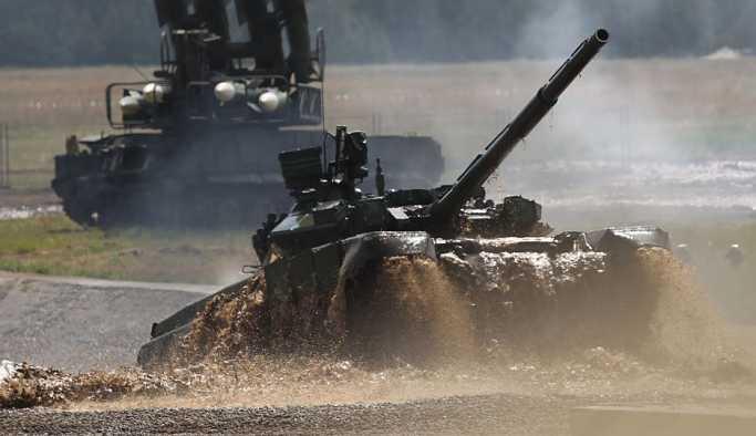 Türkiye, S-400'den başka hangi Rus silahlarıyla ilgilenebilir?