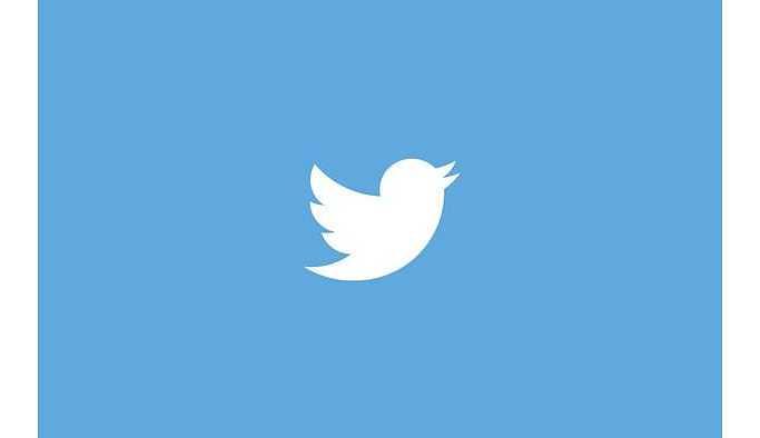 Twitter teknik bir arizadan dolayi coktu