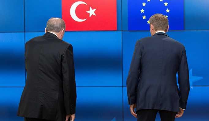 AB bütçesi 2027'ye dek Türkiye'ye kapanıyor
