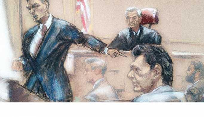 ABD'de Hakan Atilla'ya 32 ay hapis