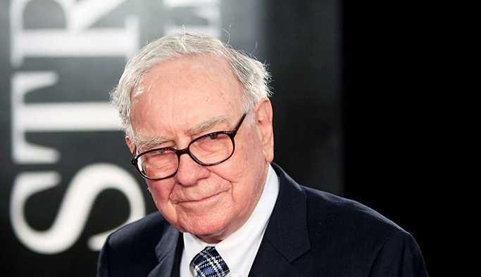 ABD'li yatırımcı Buffett: Bitcoin bir fare zehridir