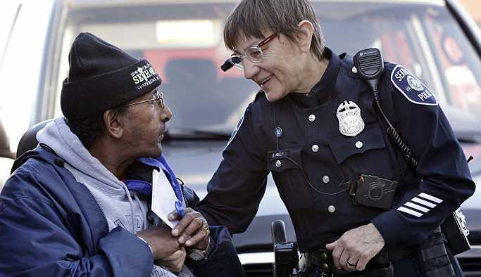 ABD polisi kitlesel takip ve anlık tanıma sistemini hayata geçiriyor