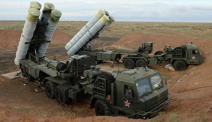 ABD, Türkiye'yi S-400'lerden vazgeçtirebilir mi?