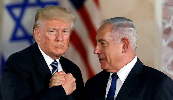 ABD ve İsrail, Suriye'de yürüttüğü vekalet savaşının başarısız olduğunun farkında