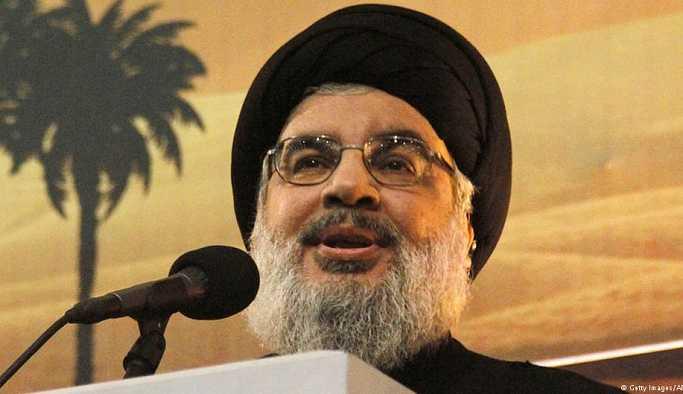ABD ve Körfez ülkelerinden Hizbullah'a ek yaptırım