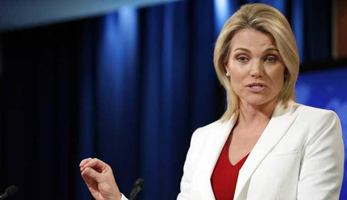 ABD'den Suriye'de IŞİD'e karşı 'son operasyonlar' ilanı