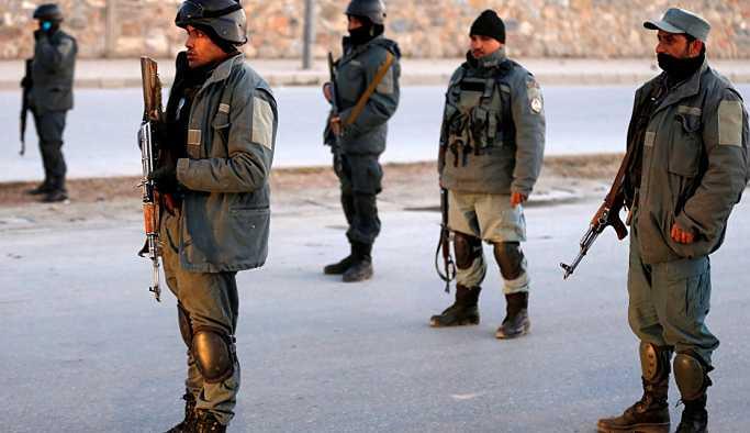 Afganistan'da yine patlama: En az 30 ölü ve yaralı