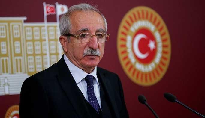 AKP'li Miroğlu: MHP'yle ortaklığımıza rağmen Kürt seçmen fikrini değiştirmedi