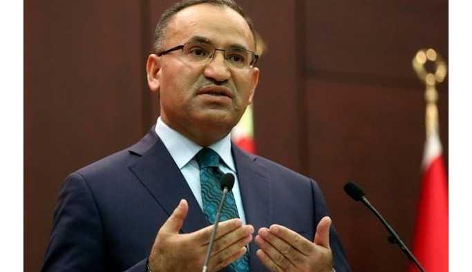 AKP'den dört partili ittifaka ilişkin ilk açıklama