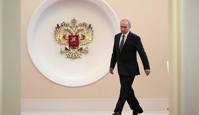 Almanlar, Fransızlar ve İtalyanlar'a göre dünyanın en güçlü lideri Putin
