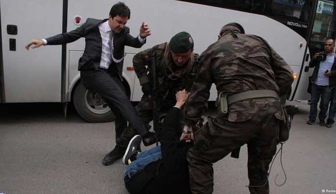 Avukat Bolaç: Barış Atay'ın gözaltı gerekçesi Twitter paylaşımı