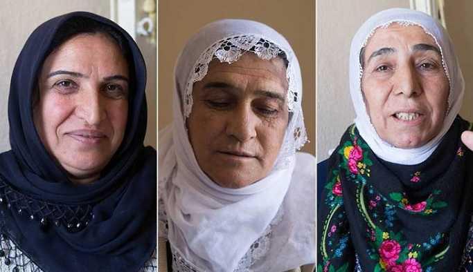 Barış Anneleri Meclisi: Seçimlerde barış için çalışacağız