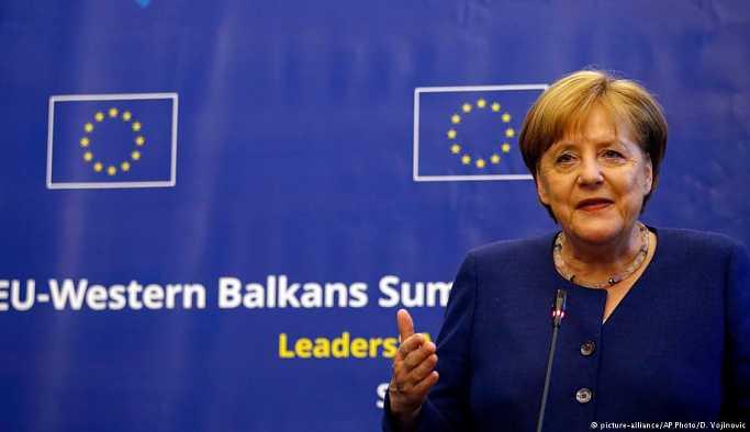 Batı Balkan ülkelerine AB üyeliği için tarih yok