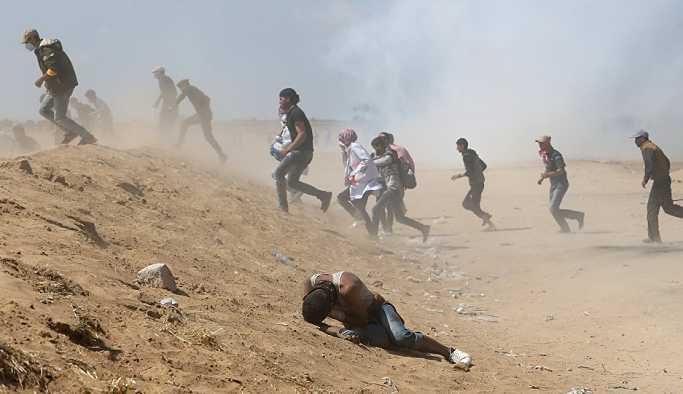 BM kararını verdi: Savaş suçu!