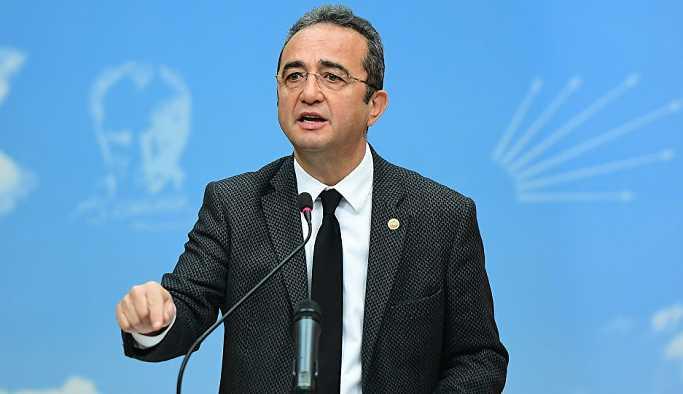 CHP, cumhurbaşkanı adayını cuma açıklayacak