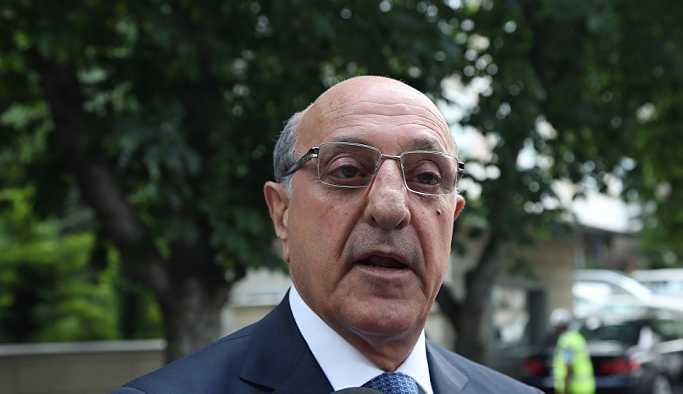 CHP'li Kesici, milletvekilliği adaylığı için başvuru yaptı