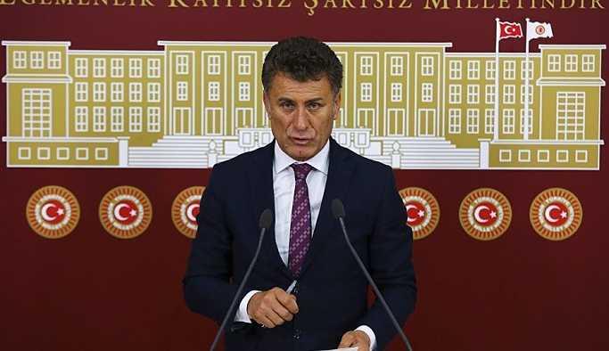 CHP'li Sarıbal: Benzersiz bir kriz geliyor