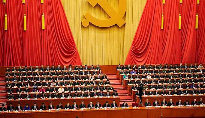 Çin'den 'yargıda sosyalistleşme' hamlesi