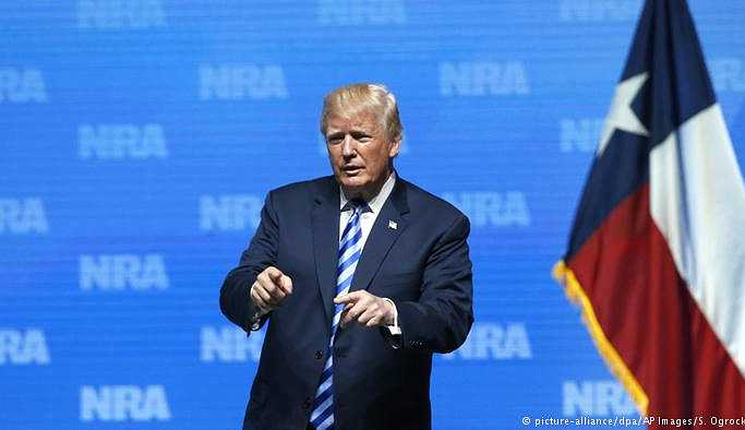 Cumhuriyetçilerden Trump'a İran uyarısı