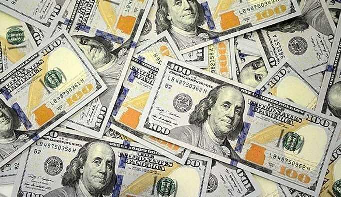 Dolar yeni haftaya 4.23'ten başladı
