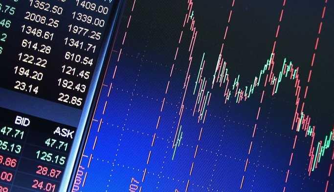 Dolar/TL'de günlük yükseliş yüzde 1'i aştı