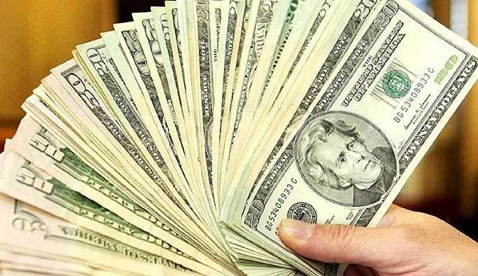 Dolar/TL'nin yeni rekoru: 4.25