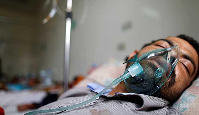 DSÖ, Yemen'de koleraya karşı aşı kampanyası başlattı