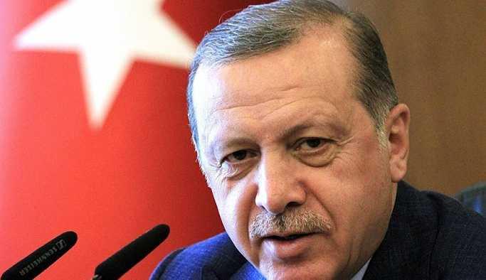 Erdoğan'dan 20 yeni üniversite kurulmasına onay