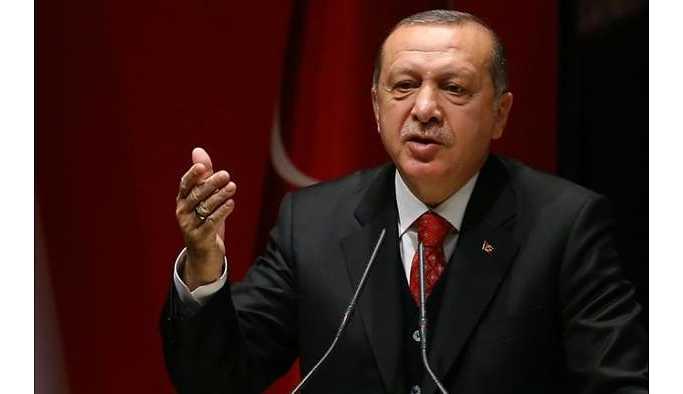 Erdoğan: En büyük şamarı 24 Haziran'da tekrar vuracağız